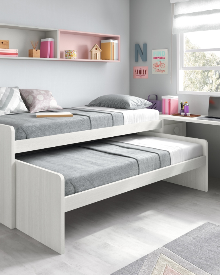 cama compacta L 001