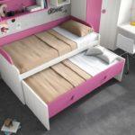cama compacta L 009-2