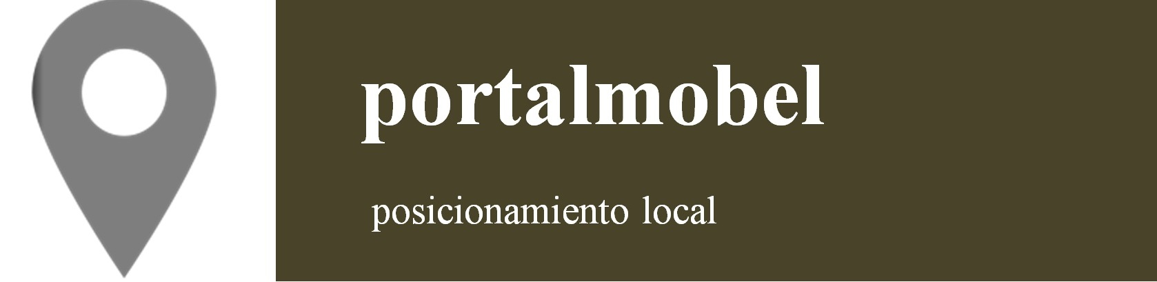 posicionamiento local portalmobel